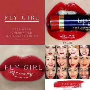 SeneGence long lasting color (Fly Girl)